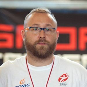 Maciej Nawrocki