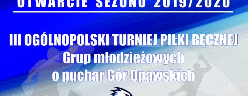 Turniej o Puchar Gór Opawskich